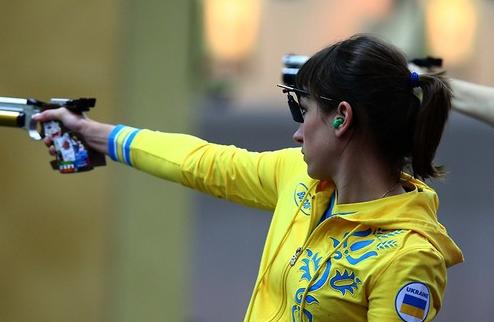 Пулевая стрельба. Украинцы поборются за награды в финале Кубка мира