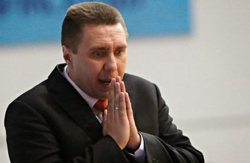 """Плеханов: """"Легионеры никак не могут настроиться на Украину"""""""