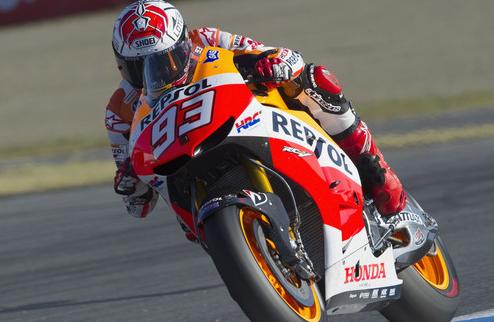 MotoGP. ����-��� ��������. ������ ������ ����