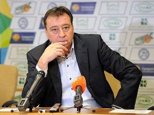 """Лукайич: """"У нас есть проблема быстрого передвижения мяча"""""""