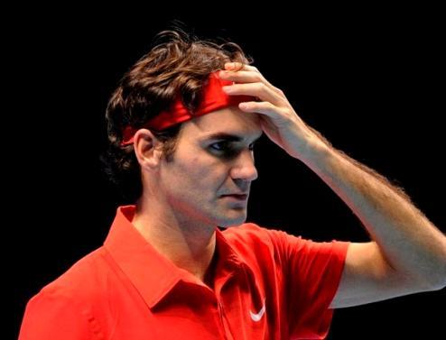 """Федерер: """"Статус аутсайдера должен сыграть мне на руку"""""""
