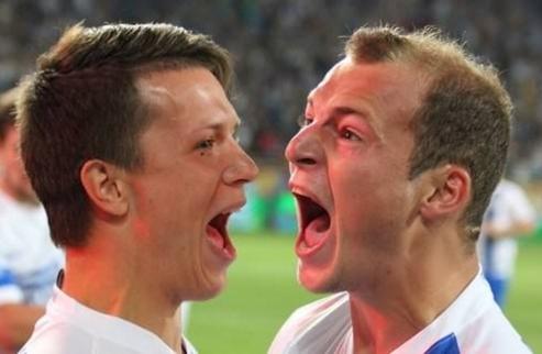 Игроки Днепра обратились к президенту ФФУ
