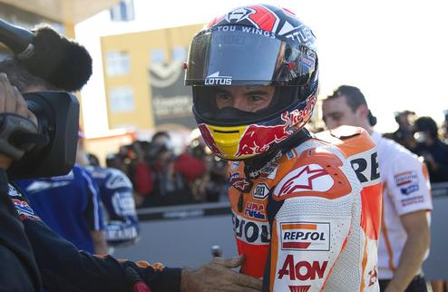 MotoGP. Марк Маркес — чемпион мира!