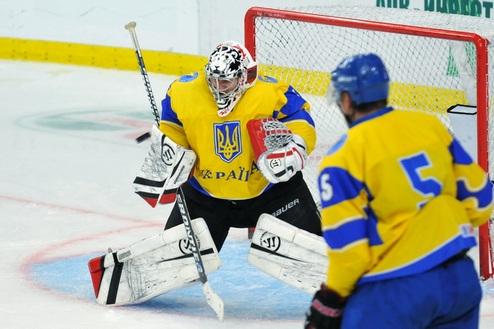 Еврочеллендж. Шатаут Селиверстова и минимальная победа сборной Украины