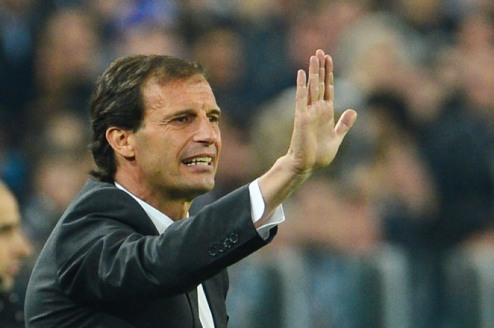 Ди Марцио: в Милане решили оставить Аллегри
