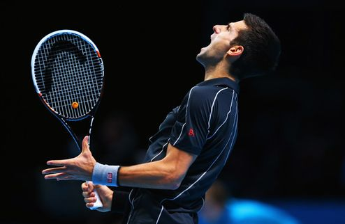 Джокович — победитель Итогового турнира АТР
