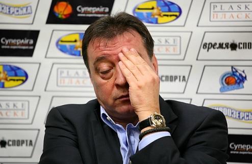 """Лукайич: """"У нас были проблемы с решениями в нападении"""""""
