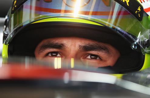 Формула-1. Перес считает ГП США домашней гонкой