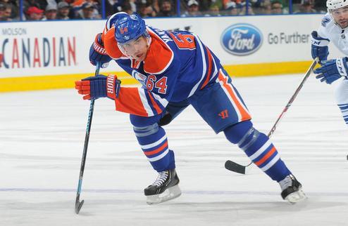 НХЛ. Эдмонтон не собирается обменивать Якупова