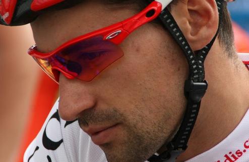 Велоспорт. Кузин завершает карьеру в 27 лет