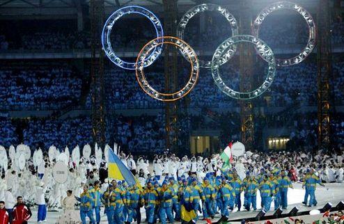 Олимпийское беспокойствие