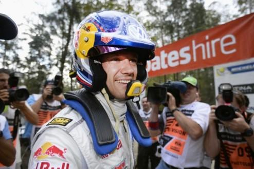 WRC. ��������� ������� ������ �� ����� ������
