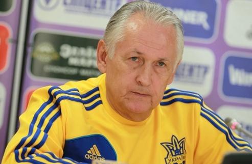 """Фоменко: """"Я не увидел, что кто-то из моей команды боится Рибери"""""""