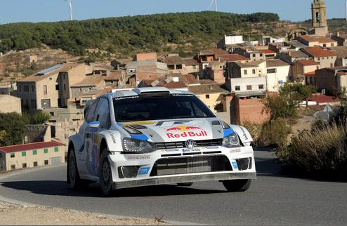WRC. ����� ������. ���� ���������� ������