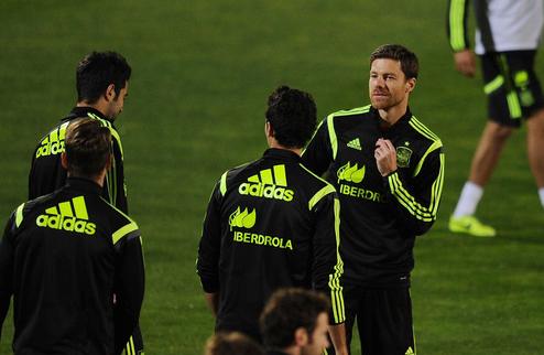 Алонсо может остаться в Реале