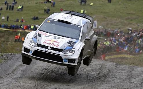 WRC. ����� ������. ���� ���������� ����������