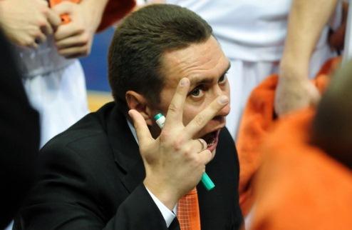 Единая Лига ВТБ. Лиетувос Ритас больно бьет БК Донецк