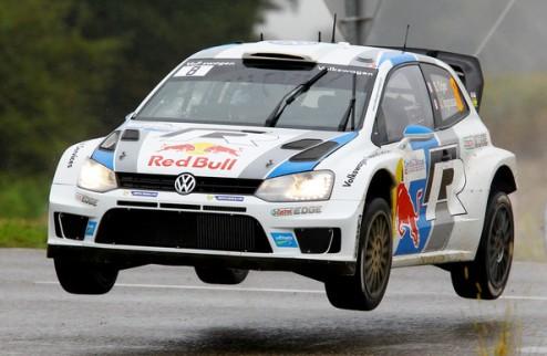 WRC. ����� ������. ���� ������� ����� �������, �������� �������� ������� � WRC-2
