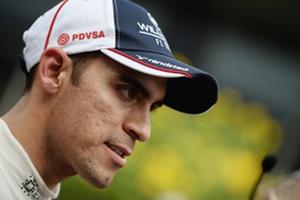 """Формула-1. Мальдонадо: """"Моя критика команды была неуместной"""""""