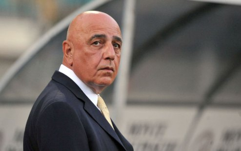 Конец эпохи: Галлиани покинет Милан