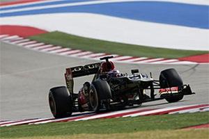 Формула-1. Ковалайнен: доволен тем, что остался в Больших призах