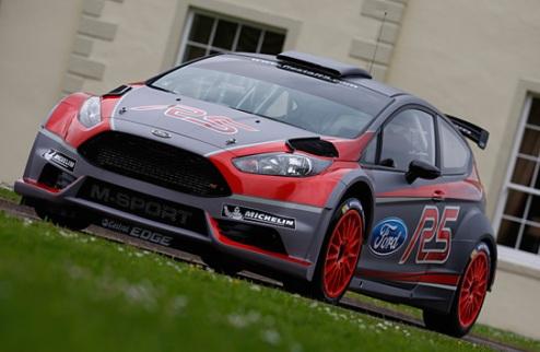 WRC. Уилсон приветствует новый маршрут ралли Уэльса