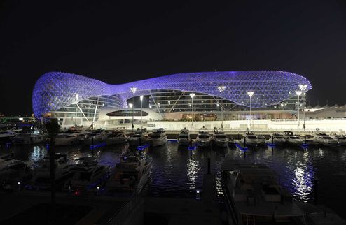 Формула-1. Гран-при Абу-Даби может стать завершающим этапом сезона