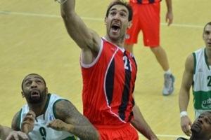 Еврокубок. Голубович — MVP шестого тура