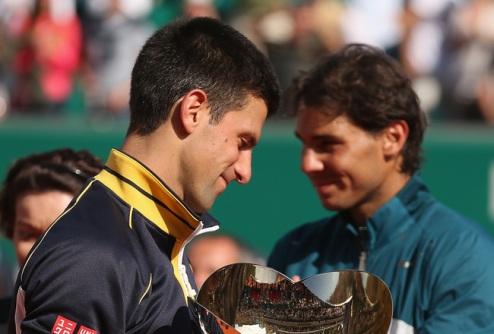 Джокович победил Надаля в Чили