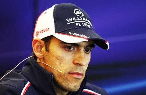 Формула-1. Мальдонадо ведет переговоры с Заубером