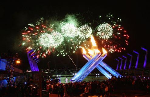 Логика без логики. Почему Олимпиада-2022 не пройдет в Украине