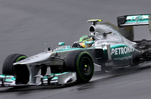 "Формула-1. Хэмилтон: ""Машина достаточно быстра"""