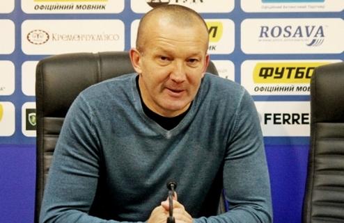 """Григорчук: """"Мы сегодня сыграли очень правильно"""""""