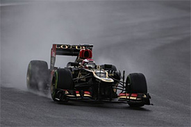 Формула-1. Ковалайнен признает свои ошибки