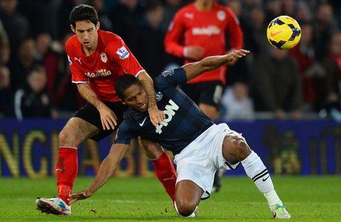 Манчестер Сити уничтожает Тоттенхэм, Юнайтед теряет очки