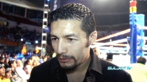 Гонсалес согласен дать Маресу реванш в феврале