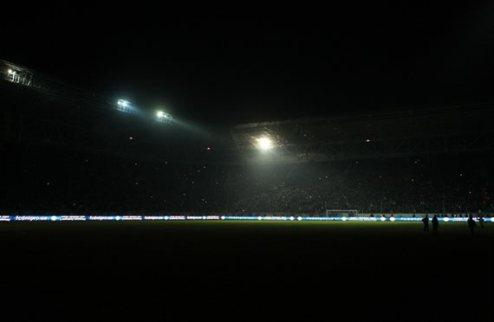 Доигровка матча Днепр — Металлист начнется в 13:00