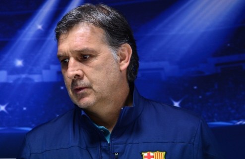 """Мартино: """"Аякс оставил след в игровой философии Барселоны"""""""