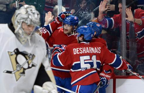 НХЛ. Монреаль намерен выменять топ-игрока
