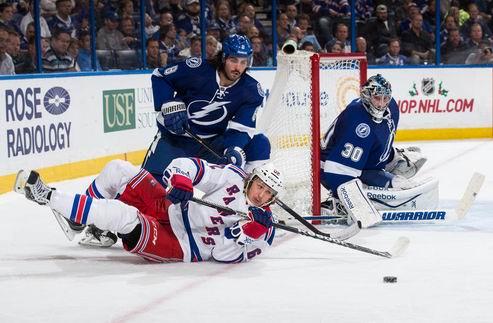 НХЛ. Бишоп — первая звезда дня
