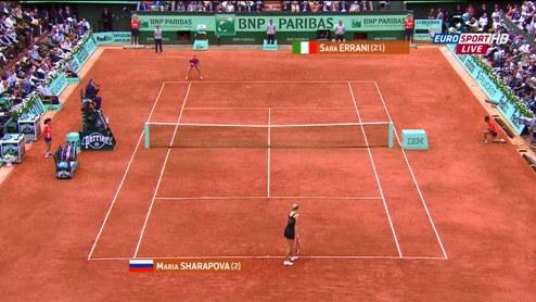 ����� ������: ����� �������� � Eurosport