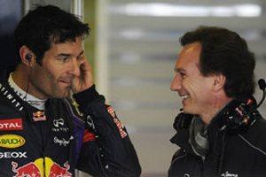 """Формула-1. Хорнер: Уэбберу удалось завершить свою карьеру в Формуле-1 ярким выступлением"""""""