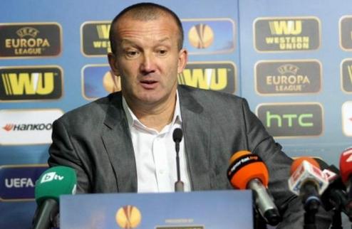 "Григорчук: ""Интересен только завтрашний футбол"""