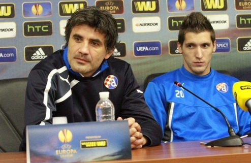 """Мамич: """"Я верю, что мы можем победить Черноморец"""""""