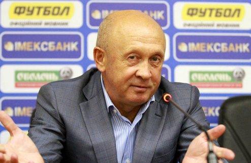 """Павлов: """"Грузины считают, что уровень Ильичевца они переросли"""""""