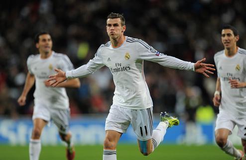 """Бэйл: """"Реал является лучшей командой в мире"""""""
