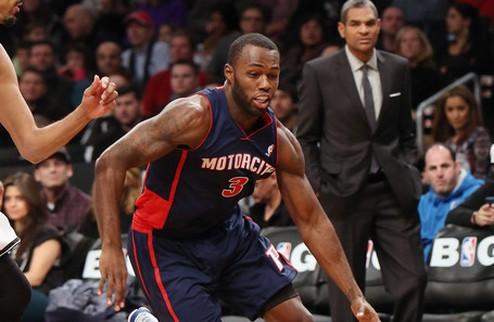 НБА. Детройт не собирается обменивать Стаки