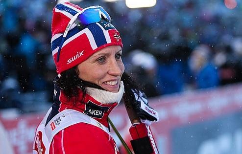 Лыжные гонки. Бьорген выиграла многодневку в Куусамо