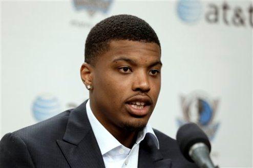 НБА. Даллас отправил Ледо в D-Лигу