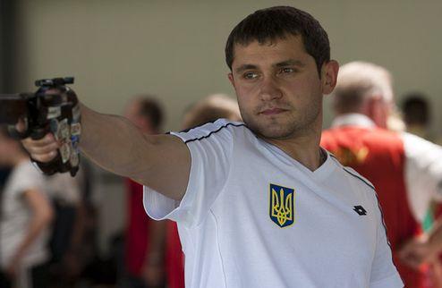 Олег Омельчук — лучший спортсмен ноября